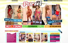 A site specialised in shy amateur teen girls seduced to do their first casting. Hottest best young girls in Germany.